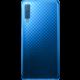 Samsung pouzdro Gradation Cover Galaxy A7 (2018), blue