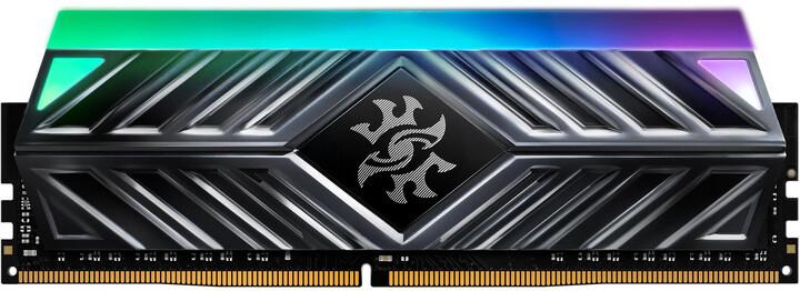 ADATA XPG SPECTRIX D41 16GB DDR4 2666, wolframová