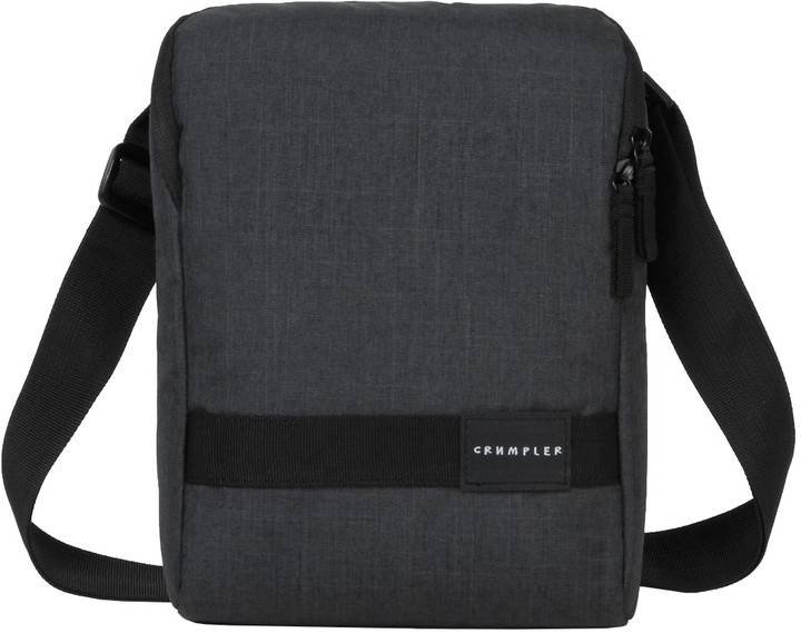 Crumpler Shuttle Delight iPad Sling brašna - černá