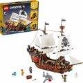LEGO® Creator 31109 Pirátská loď