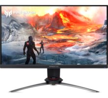 Acer Predator XB273GXbmiiprzx - LED monitor 27""