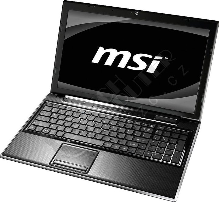 MSI FX603-046CS