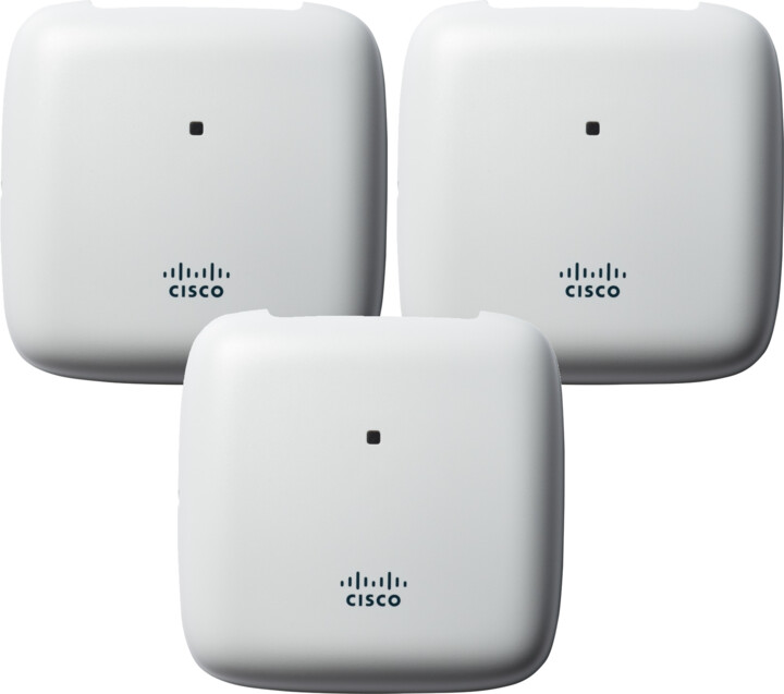Cisco Business 140AC, 3ks