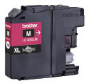 Brother LC-125XLM - magenta