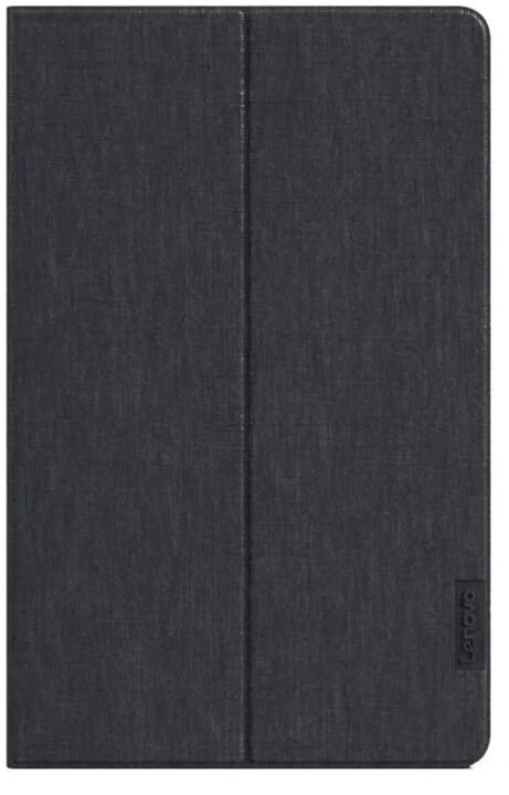 Lenovo TAB M10 HD 2nd pouzdro + fólie na displej, černá