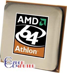 AMD Athlon 64 3000+ (socket AM2) BOX