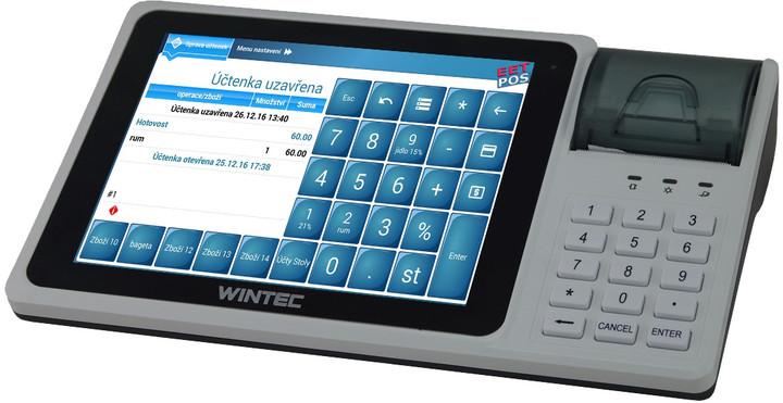 Axescard IDT800