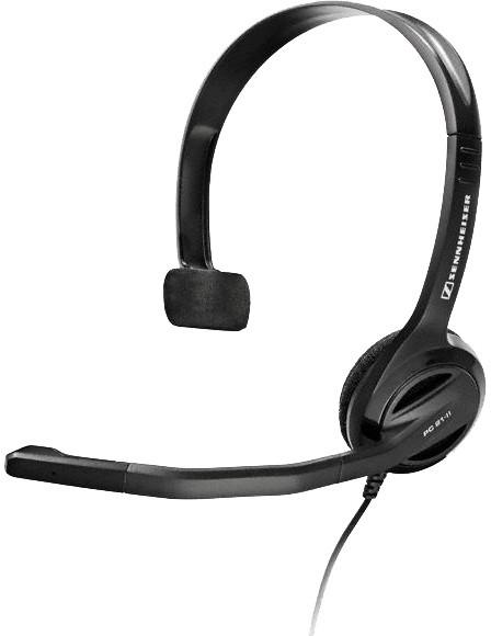 Sennheiser PC 21-II, černá