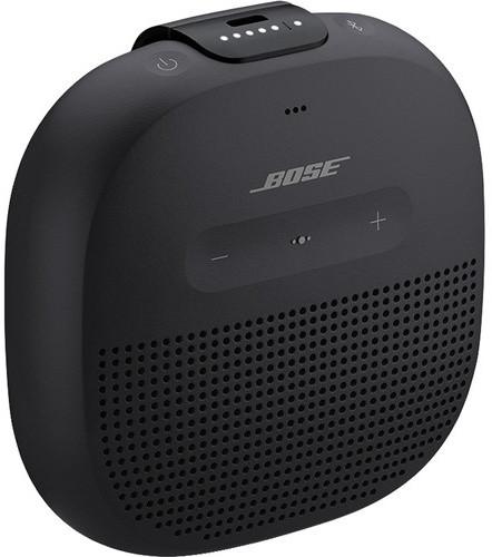 Bose SoundLink Micro, černá