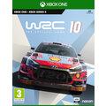 WRC 10 (Xbox)