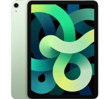 """Apple iPad Air 2020 (4. gen.), 10,9"""", 64GB, Wi-Fi, Green O2 TV Sport Pack na 3 měsíce (max. 1x na objednávku) + Elektronické předplatné Blesku, Computeru, Reflexu a Sportu na půl roku v hodnotě 4306 Kč"""