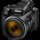 Nikon Coolpix P1000  + 300 Kč na Mall.cz