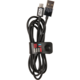 Tribe Star Wars Darth Vader Micro USB kabel (120cm) - Černý
