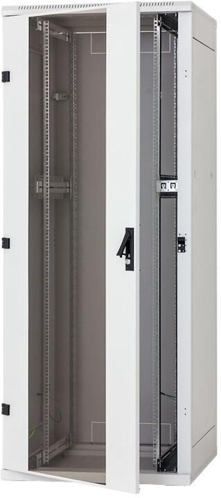 Triton RZA-42-A81-CAX-A1, 42U, 800x1000