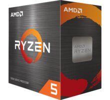 AMD Ryzen 5 5600X - 100-100000065BOX