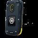 myPhone HAMMER BOW Plus, oranžová/černá