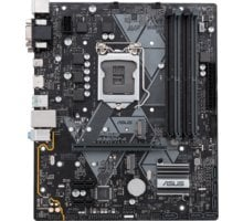 ASUS PRIME B360M-A - Intel B360