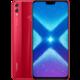 Honor 8X, 4GB/128GB, červená  + Náramek Huawei Colorband A2 (v ceně 990 Kč) + Gift Box Honor 8X (v ceně 1499 Kč) + ESET mobile security 3 měsíců v hodnotě 149 Kč