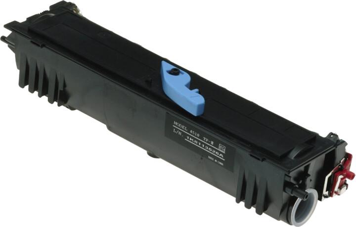 Epson C13S050166, černý