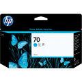 HP C9452A náplň č.70, cyan