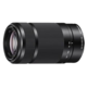 Sony 55–210mm f/4.5–6.3 OSS, černá  + Získejte zpět 1 250 Kč po registraci
