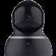 Yi Dome Home 1080P, černá