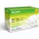 TP-LINK TL-PA6010, Mini Powerline Adapter, Starter Kit