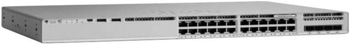 Cisco Catalyst 1000FE-24T-4G-L