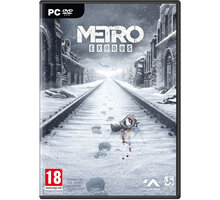 Metro: Exodus - Day One Edition (PC)