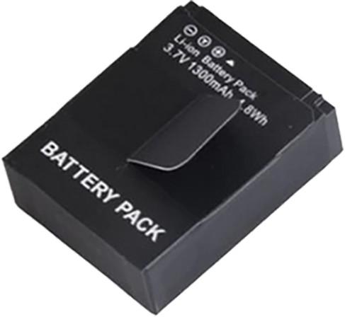 Niceboy náhradní baterie pro GoPro 3 a 3+
