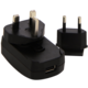 Garmin nabíječka do sítě 220 V pro Forerunner 20x/30x, Edge 205/305