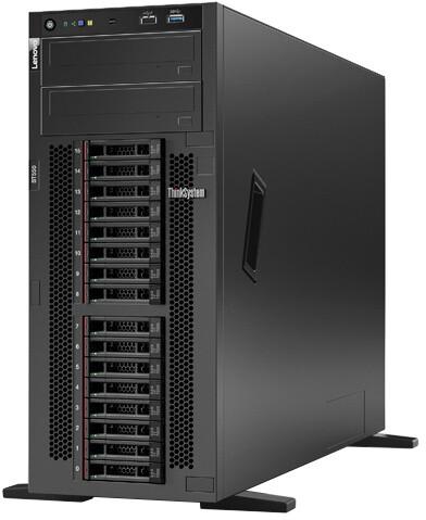 Lenovo ThinkServer TS550 /S4110/Bez HDD/16GB/750W