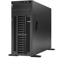 Lenovo ThinkServer TS550 /S4110/Bez HDD/16GB/750W - 7X10A017EA