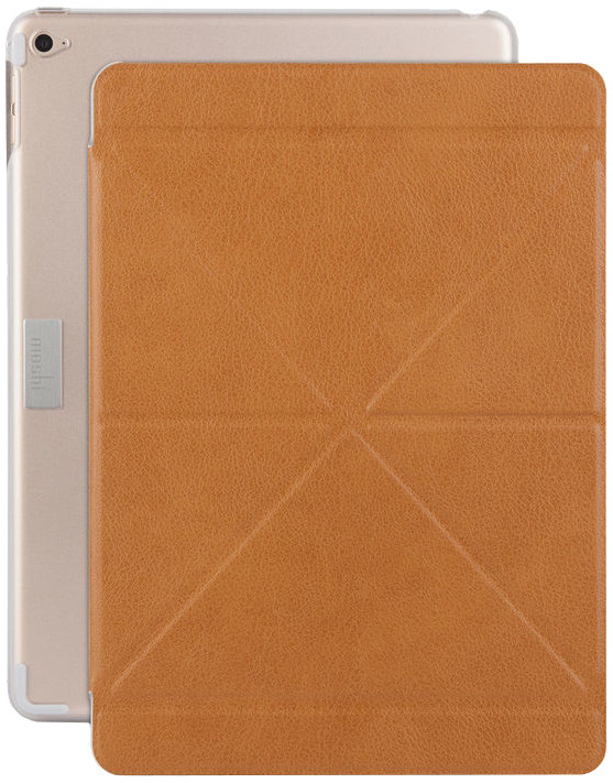 Moshi VersaCover pouzdro pro iPad Air 2, tan
