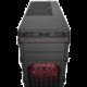 Corsair Carbide Serie SPEC-03 Red LED