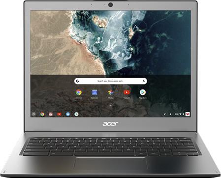 Acer Chromebook 13 (CB713-1W-32CZ), šedá