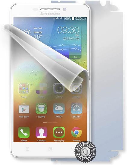 Screenshield fólie na celé tělo pro Lenovo A5000