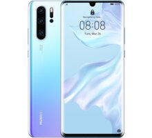 Huawei P30 Pro, 8GB/256GB, Breathing Crystal - SP-P30P256DSCOM