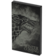 Tribe Game Of Thrones House Stark 4000mAh Power Bank - Černá