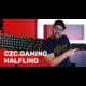Pedro plánuje 100000x zmáčknout klávesnici. Kdo přežije? | Pedro testuje CZC.Gaming Halfling