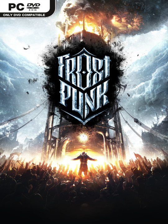 Frostpunk - Victorian Edition (PC)