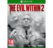 The Evil Within 2 (Xbox ONE) - 5055856416456