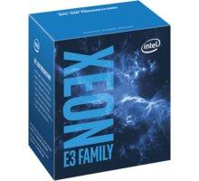 Intel Xeon E3-1220 v5 - BX80662E31220V5