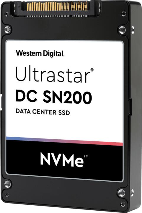 """WD UltraStar DC SN200, 2,5"""" - 960GB"""