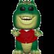 Figurka Funko POP! Dinosaurs - Earl Sinclair