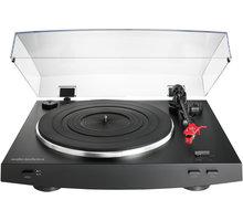 Audio-Technica AT-LP3, černá - AT-LP3BK