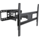 Stell SHO 3610 SLIM výsuvný držák TV, černá  + STELL TV držák SHO B330 SLIM , černá (v ceně 299,- Kč)