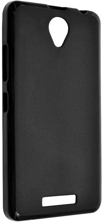 FIXED pouzdro pro Lenovo A5000, černá
