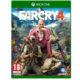 Far Cry 4 (Xbox ONE)  + 300 Kč na Mall.cz