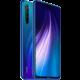Xiaomi Redmi Note 8T, 4GB/64GB, Starscape Blue  + 500Kč voucher na ekosystém Xiaomi + DIGI TV s více než 100 programy na 1 měsíc zdarma